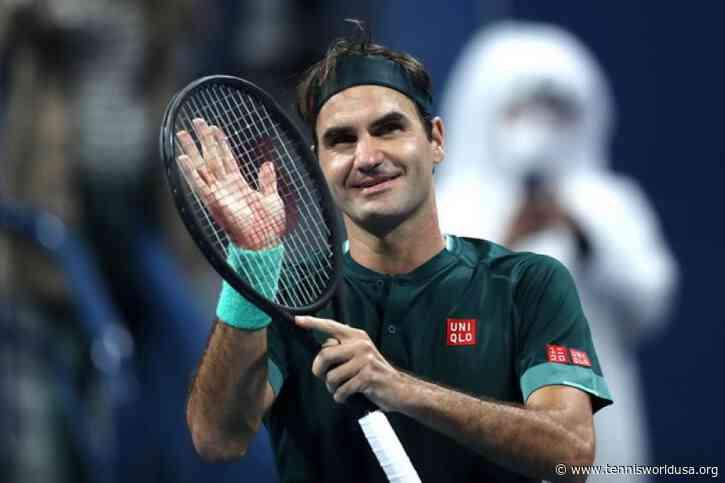 ATP Geneva - DRAW: Roger Federer plays Jordan Thompson or Pablo Andujar