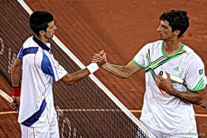 ThrowbackTimes Madrid: Novak Djokovic downs Bellucci for another Rafael Nadal final