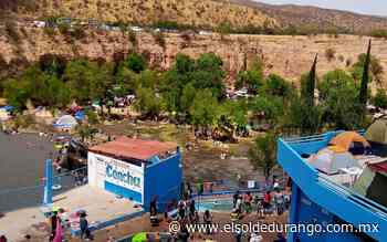 """Saldo blanco en operativo """"Semana Santa Segura"""" en Peñón Blanco - El Sol de Durango"""