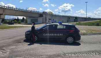 Casteggio: sorpreso con 8 dosi di cocaina in auto, denunciato un 33enne - Vigevano24.it