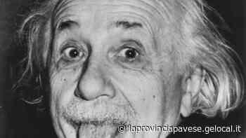Pavia, Casteggio, Milano: sulla Rai il docufilm sulla vita in Italia di Einstein - La Provincia Pavese