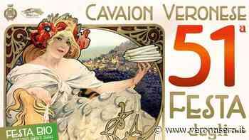 A Cavaion Veronese la 51^ Festa degli Asparagi Eventi a Verona - Verona Sera