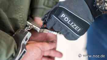 Wegen 250 Euro: 19-Jähriger in Bad Bentheim festgenommen - NOZ
