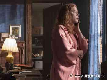 """""""La donna alla finestra"""", ovverocome sprecare un grandecast"""