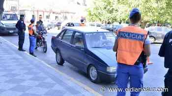 Drogaron y desvalijaron a un policía de Monte Grande - El Diario Sur