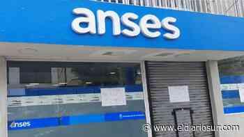 Cierra la sede de Anses en Monte Grande por Covid-19 - El Diario Sur