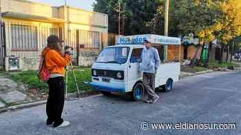 Un documental que emociona: Oscar, heladero de Monte Grande - El Diario Sur