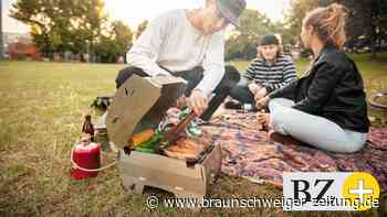 Grillen: Ausflug mit Kohle: Fünf mobile Grillgeräte im Praxistest