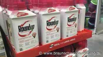 Klagen in den USA: Bayer unterliegt auch in zweiter Glyphosat-Berufung