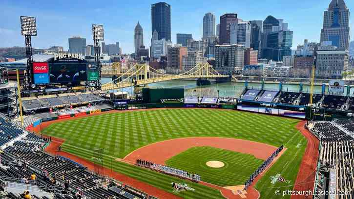 Pirates Announce Fully Vaccinated Guests Will Not Be Required To Wear Face Masks At PNC Park