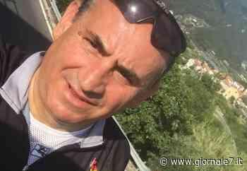 Tortona. Franco Carabetta è il presidente dell'Associazione Volontari Italiani del Sangue - Giornale7