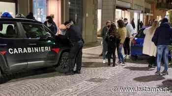 """Appello del sindaco di Tortona: """"Genitori e cittadini ci aiutino a fermare i bulli del weekend"""" - La Stampa"""
