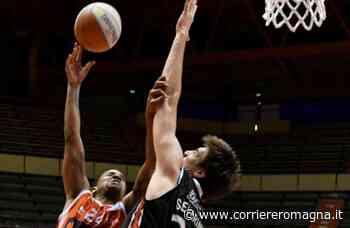 Basket A2, l'Unieuro per il riscatto nella tana di Tortona - Corriere Romagna