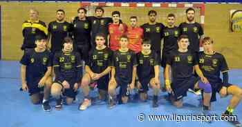 Serie B: Ventimiglia sbanca Tortona - Liguriasport