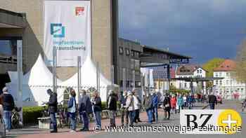 Bis Ende Mai nur wenige Erstimpfungen in Braunschweig - Braunschweiger Zeitung