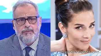 Pesé a las criticas de Jorge Rial, Juana Viale recibió la mejor noticia: «¡A Marsella!» - El Intransigente