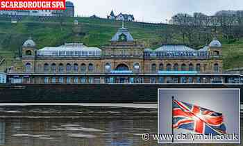 Scarborough votes to fly the Union Flag on top of council offices every day