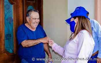 Propone Aidé López impulsar la economía de Saucillo - El Heraldo de Chihuahua