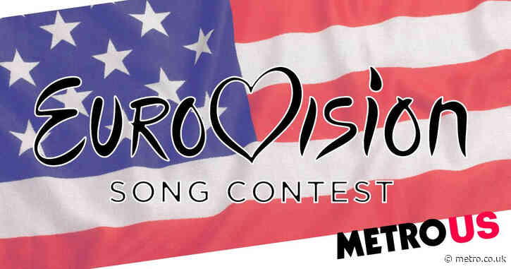 Eurovision announces American Song Contest as US states go head-to-head in competition