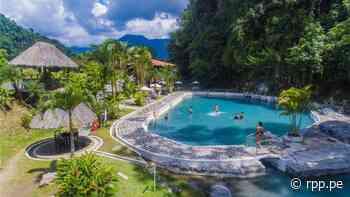 Huánuco: Siete atractivos turísticos de Tingo María listos para recibir visitantes - RPP Noticias
