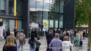 Stadt wehrt sich gegen Antisemitismus