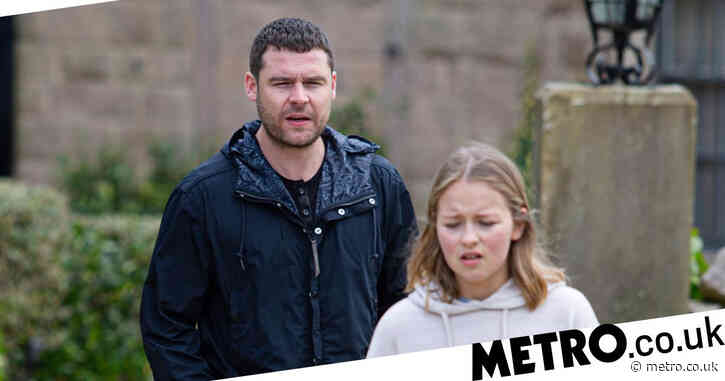 Emmerdale spoilers: All hope lost for Liv Flaherty as she turns her back on Aaron Dingle?
