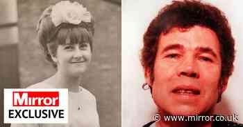 Fred West detective says 'pretty' girl cruelly snatched at bus stop haunted work
