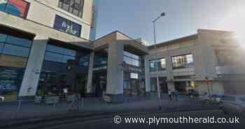 Plymouth dad headbutts complete stranger in crowded nightclub - Plymouth Live