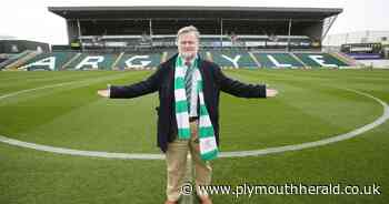 Plymouth Argyle new share offer to supporters planned by Simon Hallett - Plymouth Live