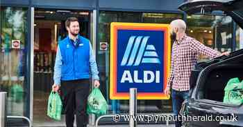 Aldi's new Specialbuy is fish caught in and around Plymouth - Plymouth Live