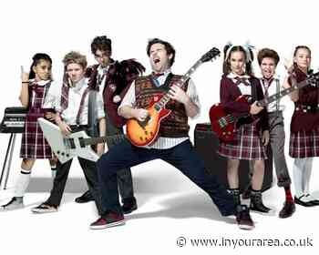 School of Rock brings a mind blowing show to Plymouth - In Your Area