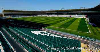 Brilliant news for Plymouth Argyle with Home Park floodlights upgrade - Plymouth Live