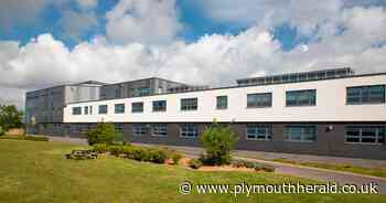 Two students test positive for Covid-19 at city school - Plymouth Live