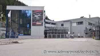 BBS in Schiltach - Ohne Transfergesellschaft keine Zukunft - Schwarzwälder Bote