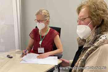 Was Sie am Donnerstag wissen sollten: Impfen nicht nur in Velen möglich - Halterner Zeitung