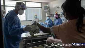 Coronavirus: Médicos piden restricciones más duras - TyC Sports