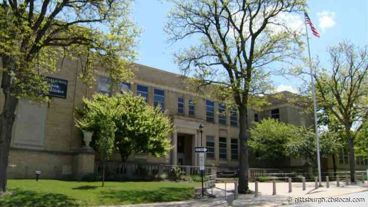 3rd Swastika Drawing Found At Mt. Lebanon School District