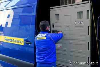 Monza Nuova consegna di vaccini a Monza e Vimercate - Prima Monza