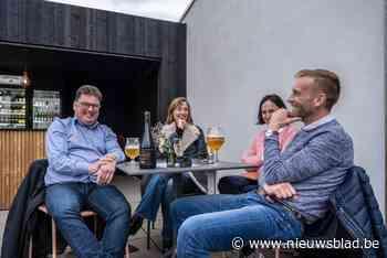 De bar is er al, nu de zomer nog - Het Nieuwsblad
