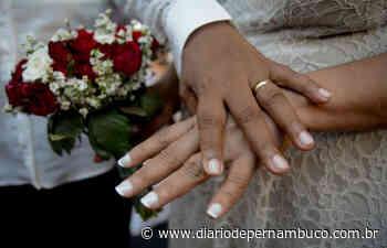 TJPE abre inscrições para casamentos coletivos virtuais em Camaragibe, Gravatá e Limoeiro - Diário de Pernambuco