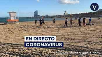 Coronavirus | Restricciones hoy, vacuna y noticias sobre la Covid en España, en directo - La Vanguardia