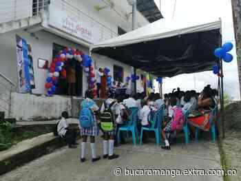 Medio Atrato, Chocó, inauguró su Punto Digital con tres casos de éxito - Extra Bucaramanga