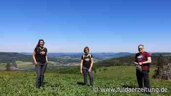 Rhön: Tann, Hilders und Ehrenberg wollen Touristen ins Ulstertal locken - Fuldaer Zeitung