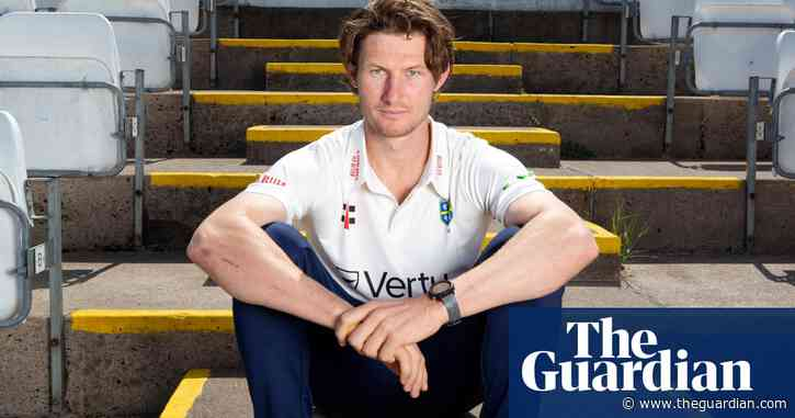 Cameron Bancroft on the ball-tampering scandal: 'I lost control of my values'   Donald McRae