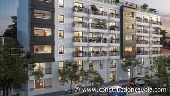 Puteaux : CF Invest et L&P Immobilier acquièrent une résidence de prestige - Construction Cayola