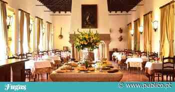 Cozinha Velha reabre no Largo do Palácio Nacional de Queluz - PÚBLICO