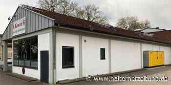 Erste DHL-Packstation in Lünen-Horstmar: Pakete abholen rund um die Uhr - Halterner Zeitung