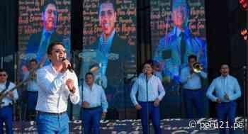 Grupo 5 y Respira Monsefú recaudaron 250 mil soles para adquirir planta de oxígeno - Diario Perú21