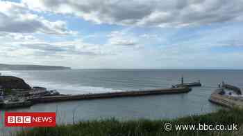 Whitby zip wire rejected after complaints as 'crass'