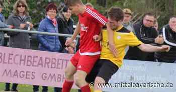 Der FC Stamsried liegt voll im Soll - Sport aus Cham - Nachrichten - Mittelbayerische - Mittelbayerische